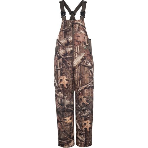 Game Winner® Men's Insulated Bib Overalls