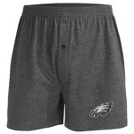 Concepts Sport Men's Philadelphia Eagles 101 Boxer Short