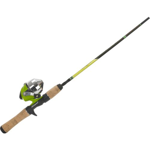 Shakespeare catch more fish panfish kit academy for Rei fishing gear