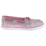 Sperry Top-Sider Girls' Compass Biscayne 1-Eye Casual Boat Shoes