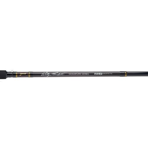 Lew's® Wally Marshall™ Signature Series 14' ML Freshwater Crappie Rod - view number 2