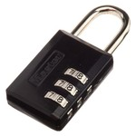 Master Lock® Combination Luggage Lock - view number 1