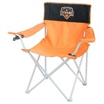 Logo Chair Houston Dynamo Canvas Chair