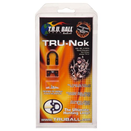 T.R.U. Ball® T.R.U-Nok Nocking Point