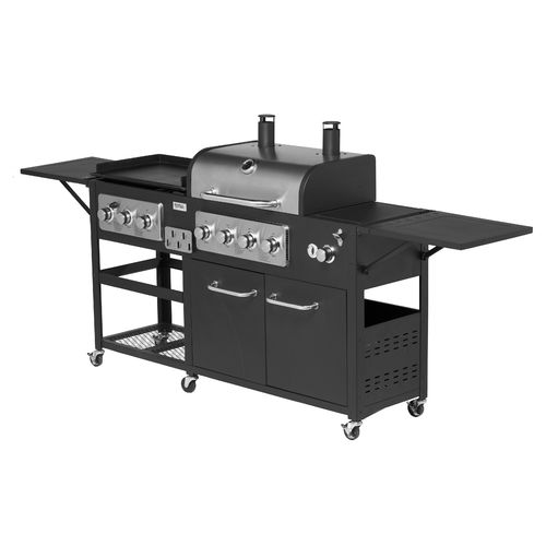 Gas Grill Outdoor Gourmet Triton Gas Grill