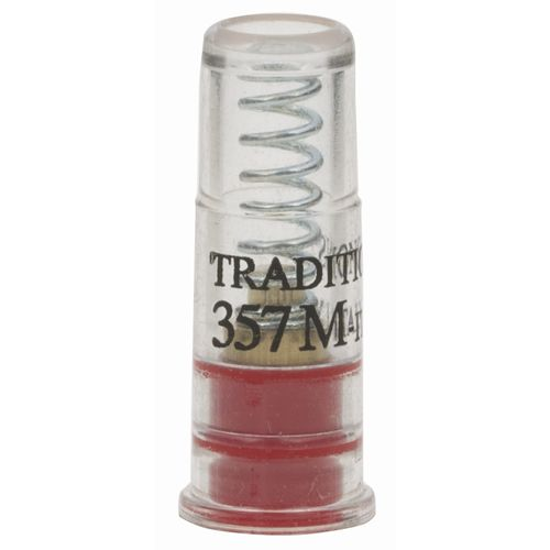 Image for Traditions .357 Magnum Plastic Snap Caps 6-Pack from Academy