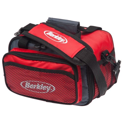 Display product reviews for Berkley® Small Tackle Bag