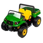 John Deere Kids' Gator XUV 550 Electric ATV