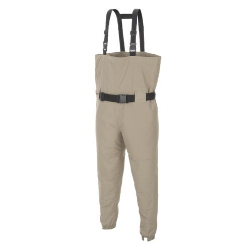 Display product reviews for Magellan Outdoors Men's Freeport Breathable Stocking-Foot Waders