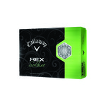 Callaway HEX Solitaire™ Golf Balls 12-Pack