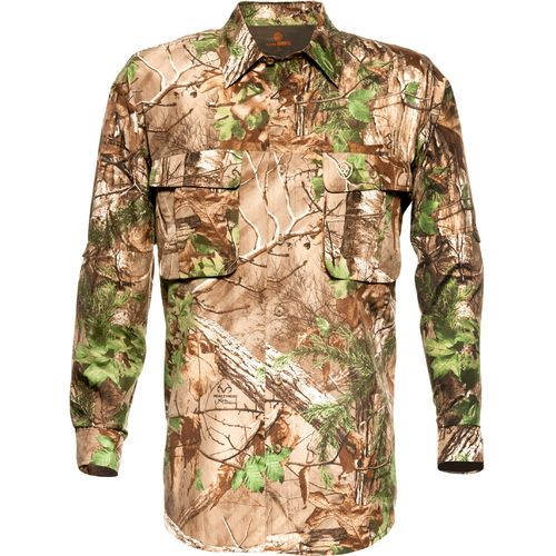 Game Winner® Men's Dura Cool™ Realtree APG™ Shirt
