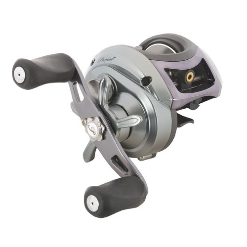 Pflueger purist baitcast reel right handed academy for Academy fishing reels