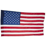 Annin Flagmakers Nyl-Glo 2.5' x 4' US Banner