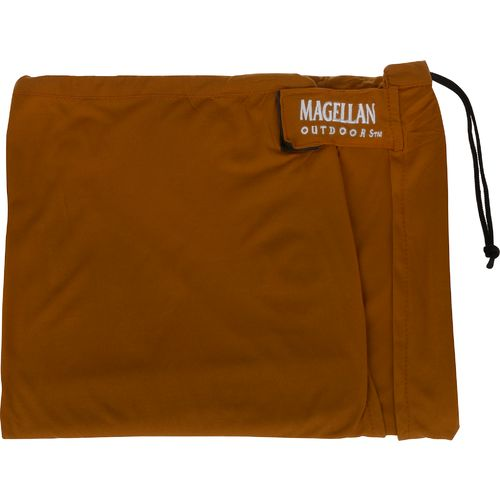 Image for Magellan Outdoors™ Rectangular Sleeping Bag Liner from Academy