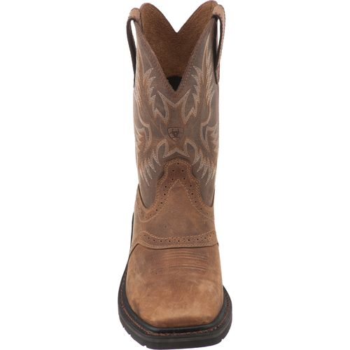 Ariat Men's Sierra Square-Toe Work Boots | Academy