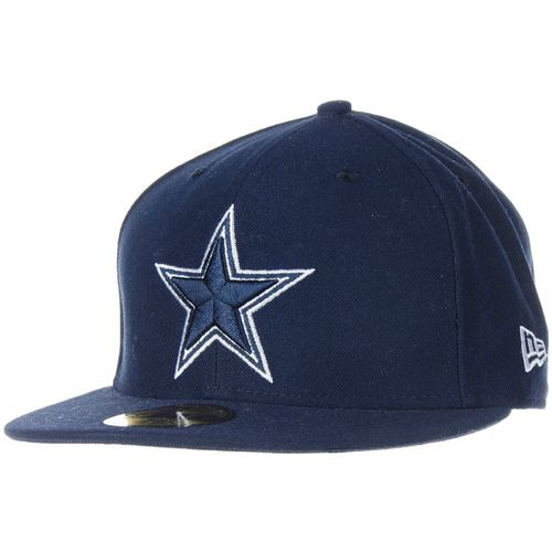 New Era Men's Dallas Cowboys 59FIFTY Classic Cap