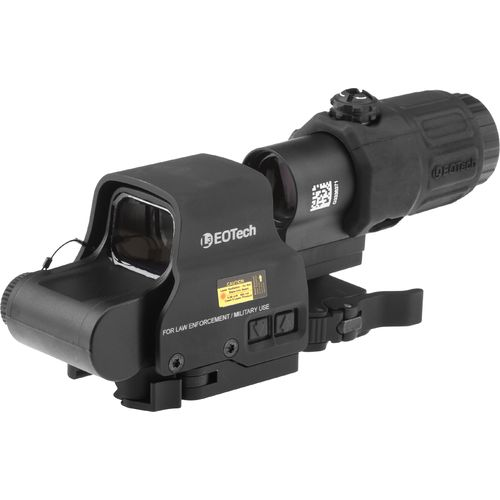 Image for EOTech HHS II Holographic Riflescope from Academy
