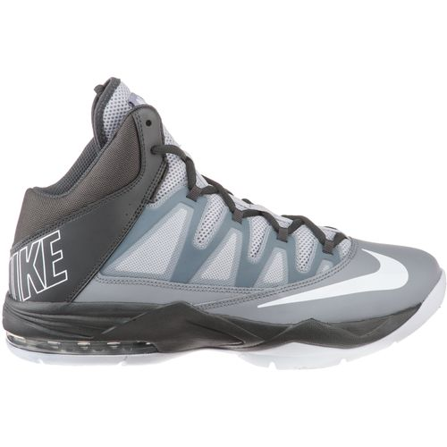 Nike Men s Air Max Stutter Step Basketball Shoes