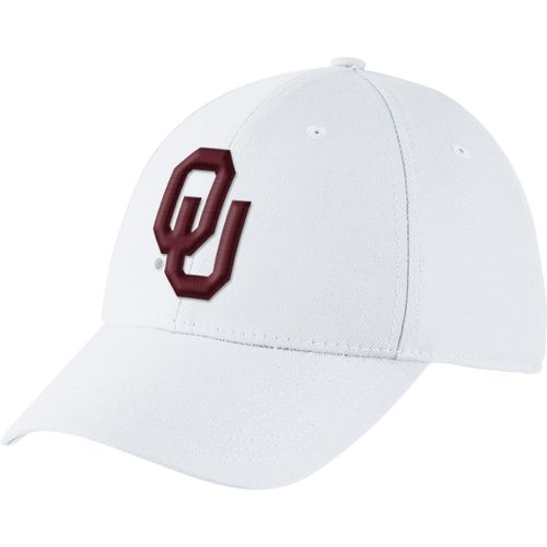 Nike Men's University of Oklahoma Dri-FIT Swoosh Flex