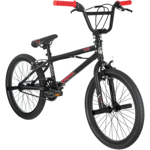 Mongoose  Boys  Clip 20  Freestyle Bicycle