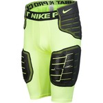Nike Men's Pro Combat Hyperstrong Compression Hard Plate Football Short 2014