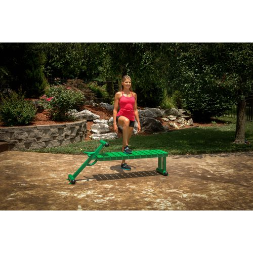 Stamina® Outdoor Fitness Bench - view number 5