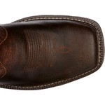 Justin Kids' Rugged Buffalo Boots - view number 7
