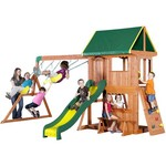 Adventure Playsets™ Somerset Wooden Play Set