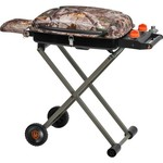 Outdoor Gourmet® Realtree Xtra® 2-Burner Propane Hunter's Grill