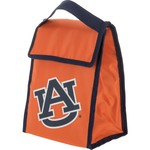 NCAA Auburn University Big Logo Lunch Bag