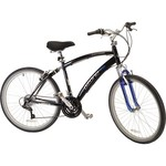 "Ozone 500® Men's Black Canyon 26"" Comfort Bicycle"