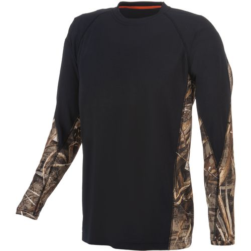 Magellan Outdoors™ Men's Performance Long Sleeve Camo T-shirt