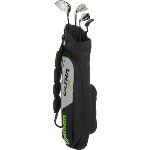Wilson Ultra BLK™ Juniors' Golf Set Left-handed