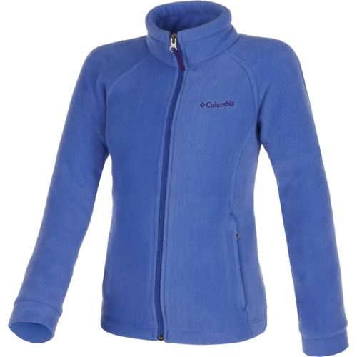 Columbia Sportswear Girls' Benton Springs™ Fleece Jacket