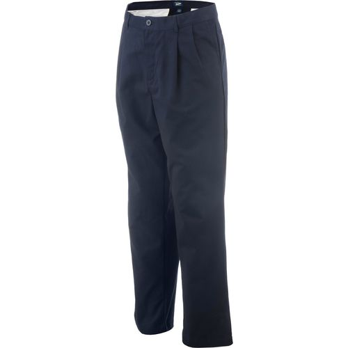 Austin Trading Co.™ Men's School Uniform Pleated Front Twill Pant - view number 1