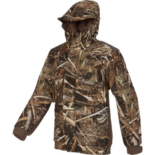 Game Winner Youth Pintail Waterfowl Realtree Max-5 Jacket