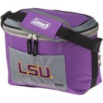 Coleman® Louisiana State University 12-Can Soft-Side Cooler