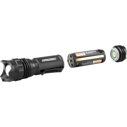 iProtec 250 Lite LED Tactical Flashlight - view number 3