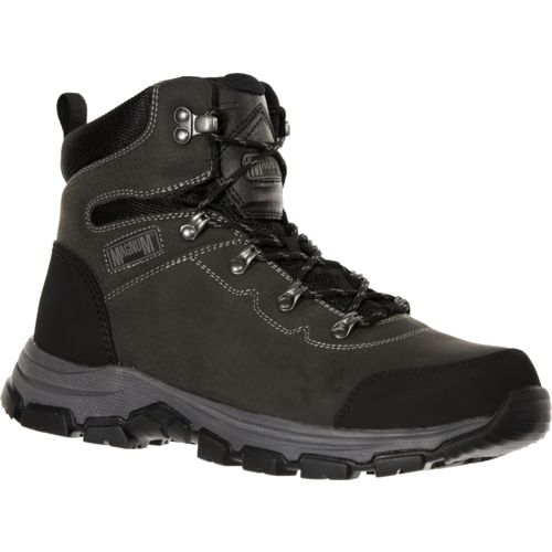 Magnum Boots Men's Austin Mid Steel-Toe Waterproof Safety Boots - view number 1