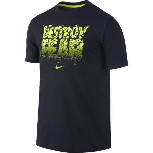 Nike Men s Destroy Fear Dri-FIT T-shirt