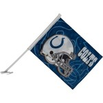 Rico Indianapolis Colts Car Flag