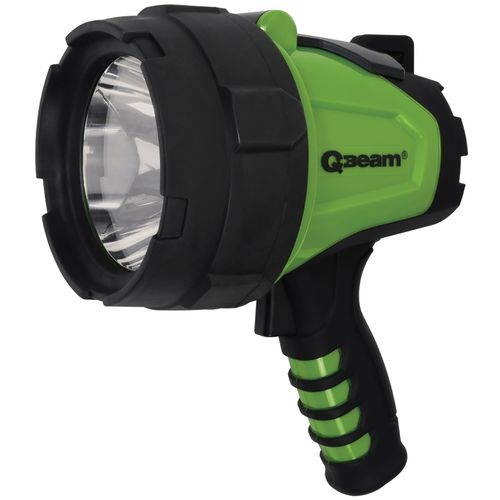 Stanley 5 Watt Led Rechargeable Spotlight: Brinkmann Q-Beam® 5 Watt LED Lithium Rechargeable