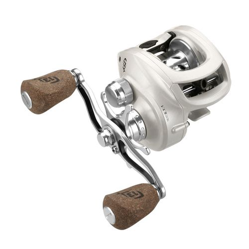 13 Fishing Concept C6.6 Low-Profile Baitcast Reel Right-handed