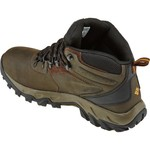Columbia Sportswear Men's Newton Ridge Plus II Waterproof Hiking Shoes - view number 3