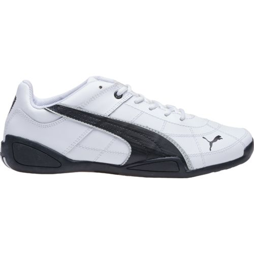 PUMA Kids' Tune Cat B2 Jr. Shoes