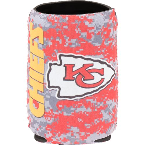 Kolder Kansas City Chiefs 12 oz. Digi Camo Kaddy