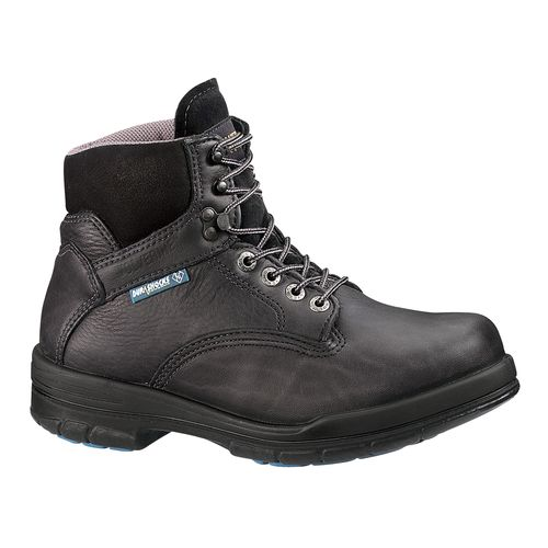 Wolverine Men's DuraShocks SR Steel-Toe Direct-Attach EH Work Boots