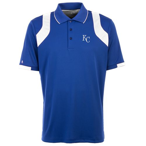 Antigua Men's MLB Fusion Polo Shirt