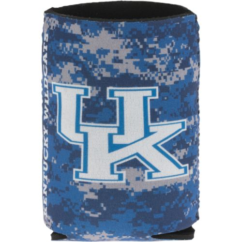 Kolder University of Kentucky 12 oz. Digi Camo Kaddy