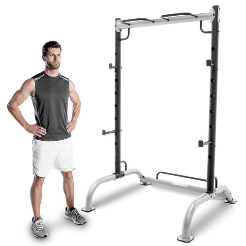 Marcy Power Rack and Bench